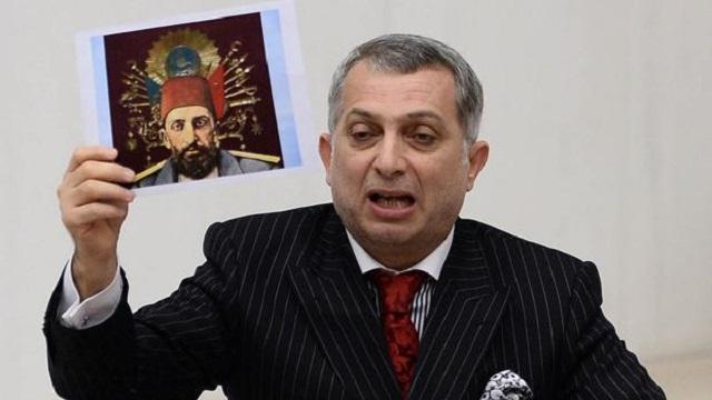 Erdoğan'ı bu fotoğrafla savundu