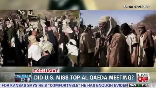 ABD'yi şok eden El Kaide görüntüleri
