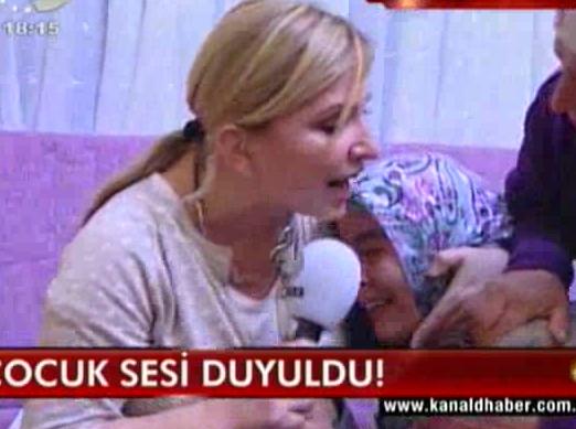 Kanal D Ana Haber'den Büyük Skandal
