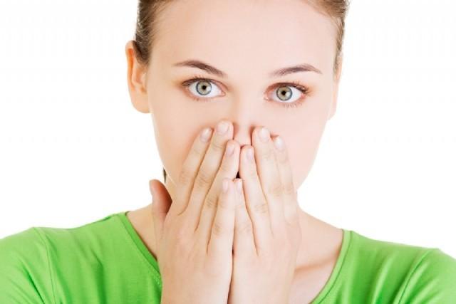 Sahurdan sonra mutlaka dişlerinizi fırçalayın