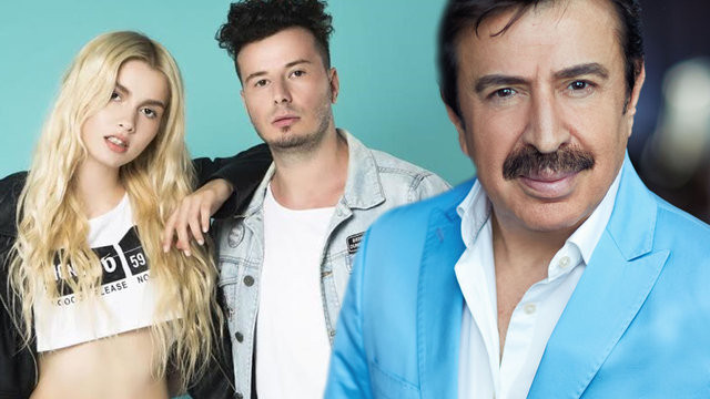Aleyna Tilki Dipsiz Kuyum Şarkı Sözü Emrah Karaduman