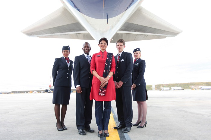 workforce diversity in british airways Overall about british airways british airway is the largest airline in united kingdom and third in europe it is based at heathrow airport in london, the busiest international airport in the world, and has a global flight net-work through such partners as usair in the united states, qantas in australia, and tat european airlines in france.