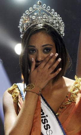 Miss Supranational 2013 Coverage! Mutya Datul - Philippines