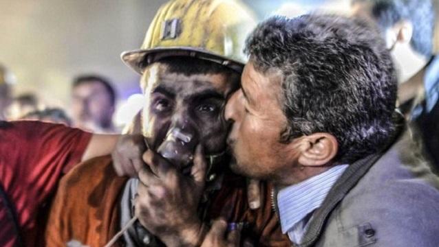 Time'den Türk fotomuhabirine büyük ödül...