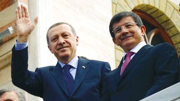 5 Ocak'ın perde arkası.. Erdoğan ve Davutoğlu konuştu mu?