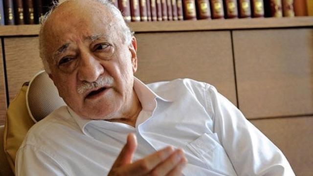 Gülen, Amerika'dan resmen istenecek