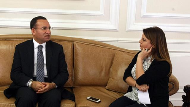 Bozdağ: Gülen, Türkiye'ye Humeyni gibi gelecekti