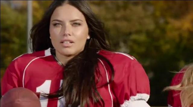 Victoria meleklerinden 14 Şubat'a özel video