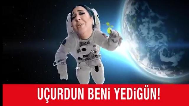 Nurella'lı Yedigün reklamı sosyal medyayı salladı