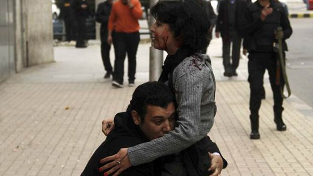 Kadın gösterici sokak ortasında böyle öldürüldü