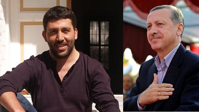 Emre Kınay: Erdoğan'dan korkuyoruz