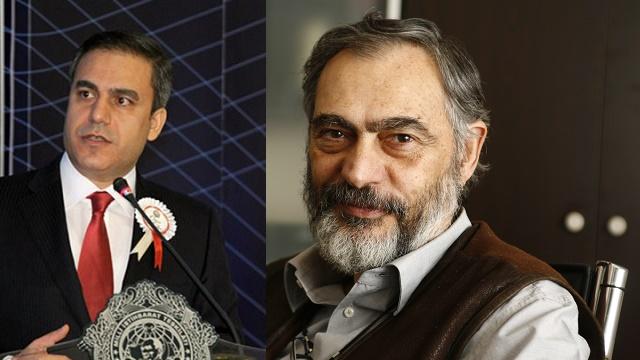 Fidan ve Mahçupyan AK Parti adayı mı?
