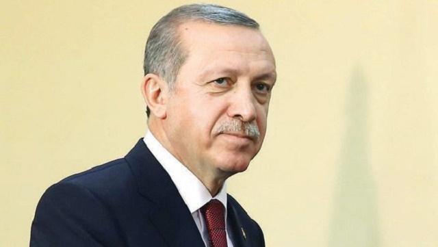 Erdoğan: Başkanlık sistemi sürece güç katacak