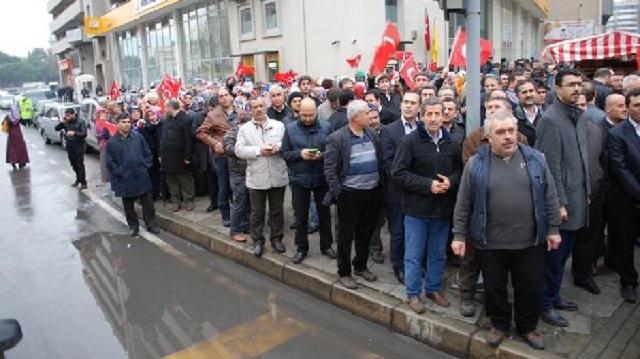 İzmir'deki operasyonda ikinci dalga: 13 ilde 26 gözaltı