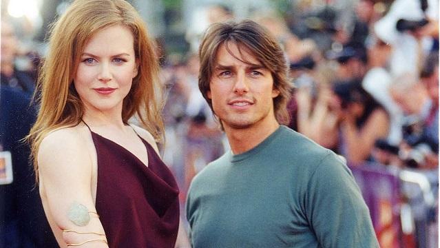 Scientology Nicole Kidman'ın telefonunu dinlemiş