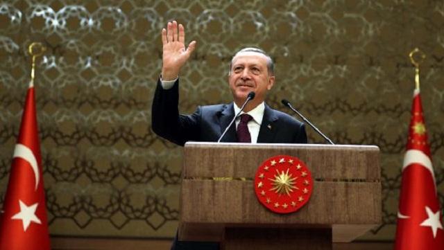 Tek Meclis, Güçlü Başkan.. İşte AKP'nin Başkanlık modeli