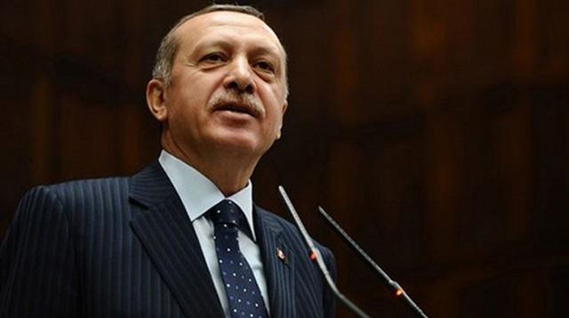 Erdoğan Haluk Dinçer'in özrünü kabul etmedi
