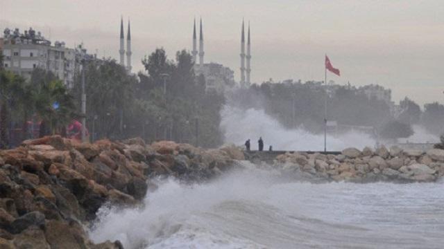 Uzmanlardan kritik uyarı! İstanbul uçacak..
