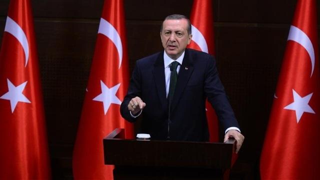 Gizli tanık: Amaç Erdoğan'ın görevden alınmasıydı
