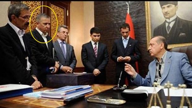 Erdoğan'ın başdanışmanı Aydın Ünal neden istifa etti?