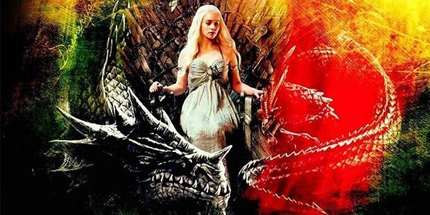 Game of Thrones'un 5. Sezon fragmanı internete sızdırıldı