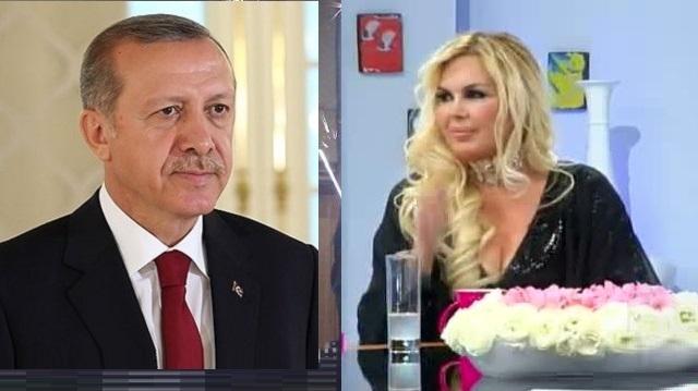 Erdoğan bu ülkenin babası, bana da yardım etsin..