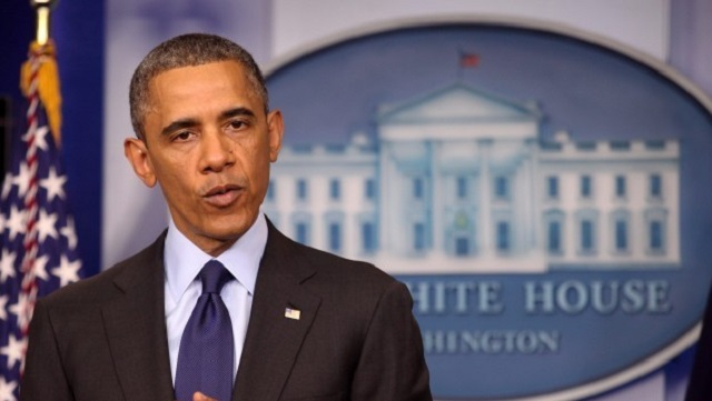 Obama'dan flaş açıklama: Esad rejimi yıkılana kadar..