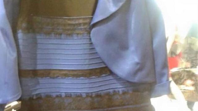 Bu elbise ne renk?.. Dünya bu fotoğrafı konuşuyor!