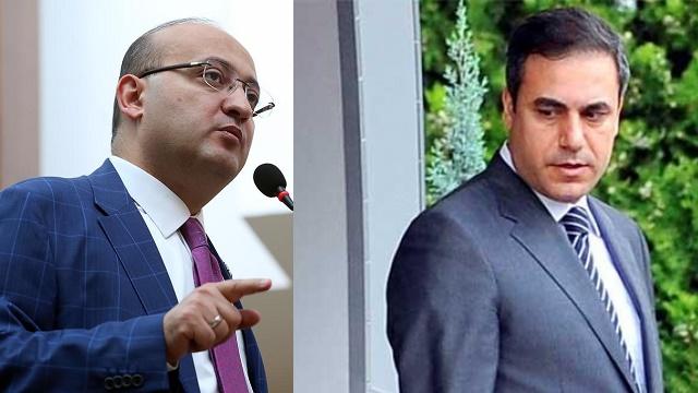 AK Parti'nin ağır topları arasında büyük yarış