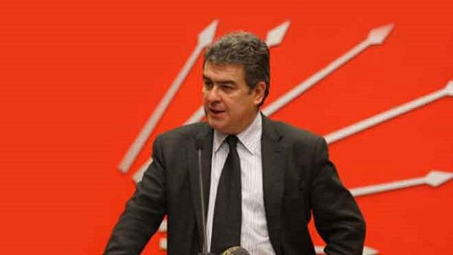 Süheyl Batum Mahkeme kararıyla CHP'ye döndü