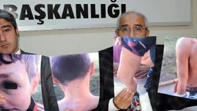 Muğla Cezaevi'nde çocuklara tecavüz ve işkence skandalı