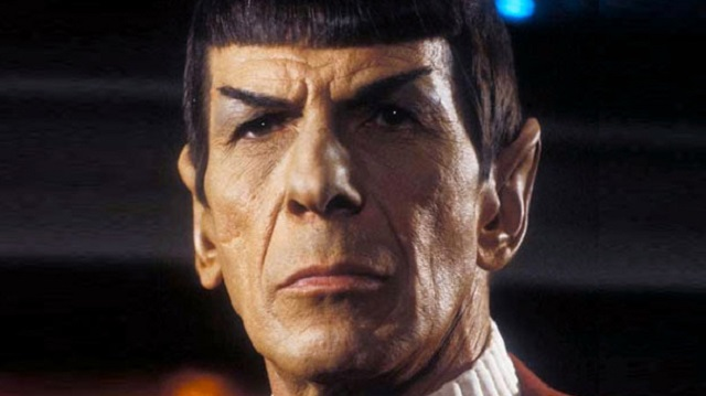 Mr. Spock, Leonard Nimoy hayatını kaybetti