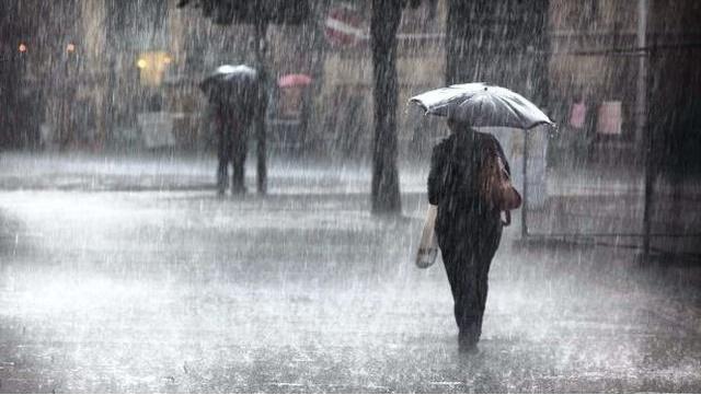 Meteorolojiden kritik yağış uyarısı