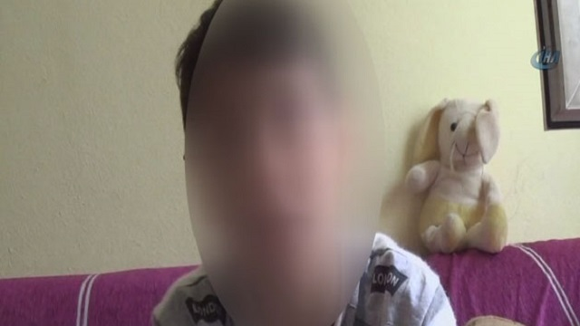 Muğla Cezaevi'nde şiddet ve taciz gören çocuk o anları anlattı