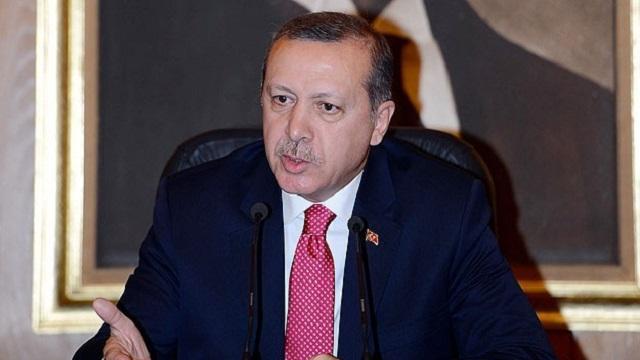 Erdoğan: Hasretle beklediğimiz bir çağrıdır..