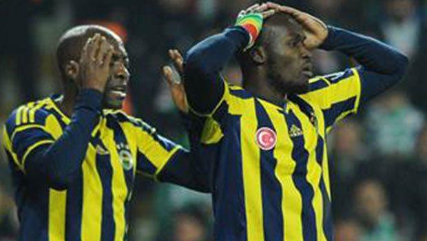 Torku Konyaspor 1-1 Fenerbahçe