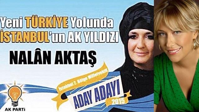 Gülse Birsel AKP'li adaylarla fena dalga geçti
