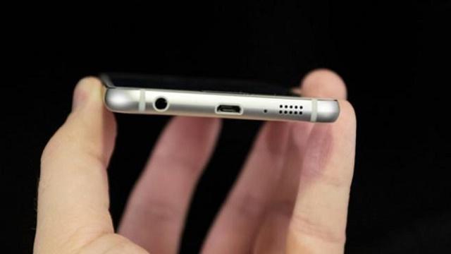 Samsung bombayı patlattı: İşte Galaxy S6