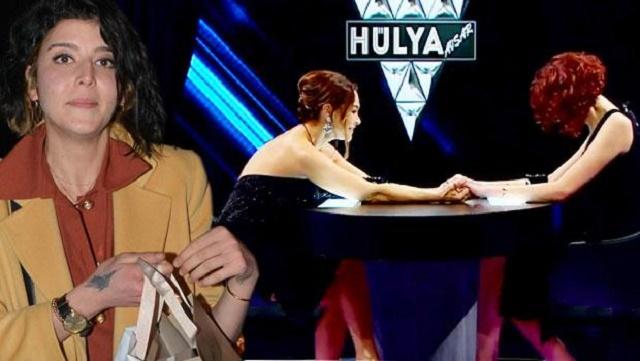 Hülya Avşar Senem Kuyucuoğlu'nu işe aldı