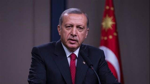 Erdoğan: Kendinize çeki düzen verin