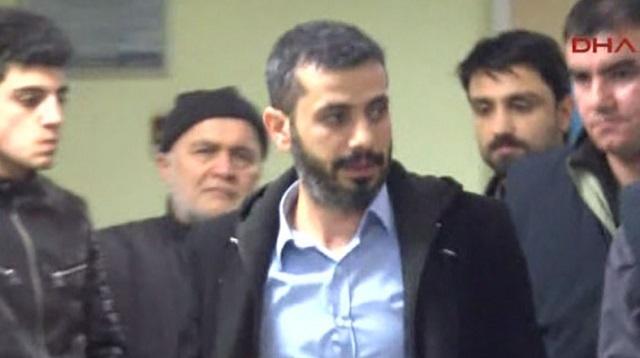 Mehmet Baransu tutuklandı!