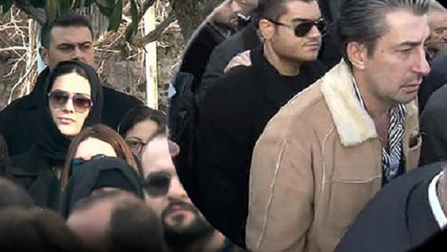 Yelda Kahvecioğlu gözyaşlarıyla toprağa verildi
