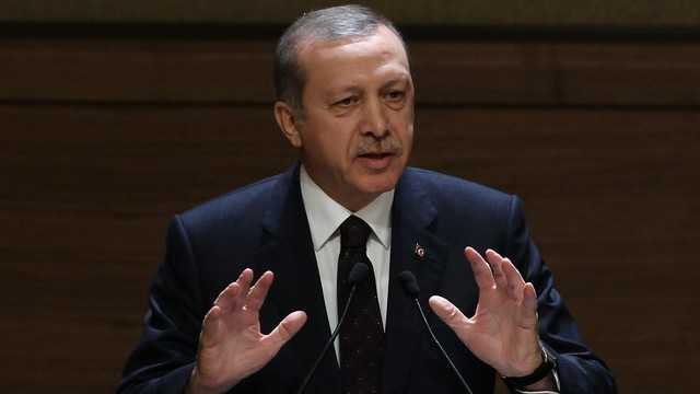 Erdoğan'ın her lokmasına analiz