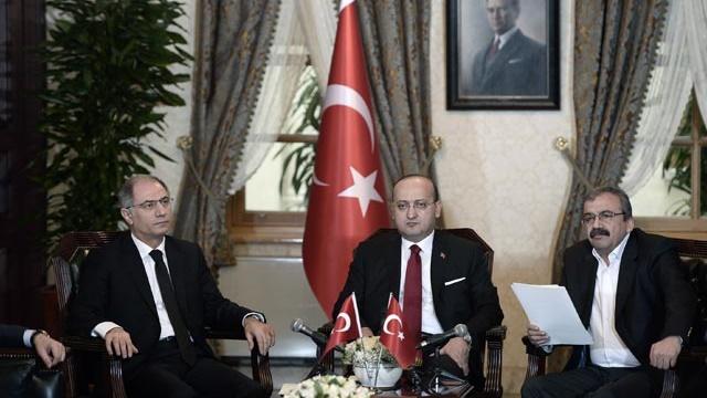 HDP, Türkiye özgürlük hareketine dönüşür mü?