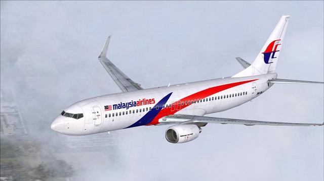 Kayıp Malezya uçağı ile ilgili bomba iddia