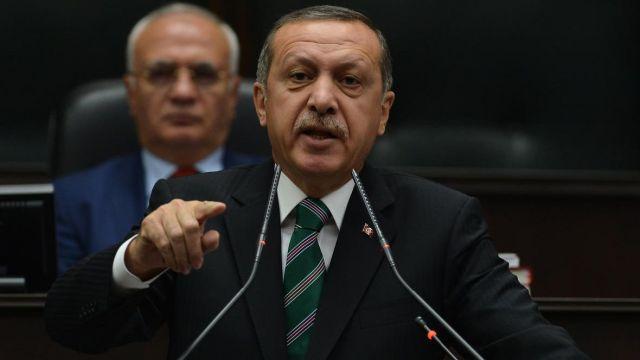 Erdoğan: Hakan Fidan'a hâlâ kırgınım