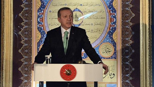 Erdoğan'dan IŞİD'e çok sert tepki
