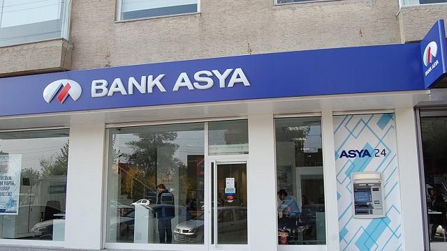 BDDK'dan flaş Bank Asya kararı