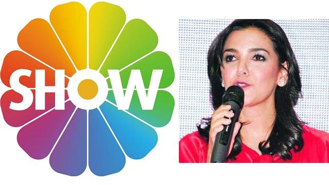 Show TV: Melis Civelek görevine devam ediyor..