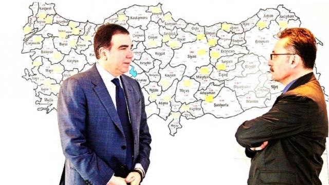 Obama'nın ekibiyle çalışıyoruz, AKP 8 Haziran'da gider